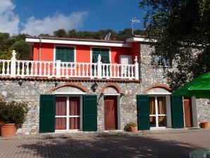 Ferienwohnung Casa Deborah