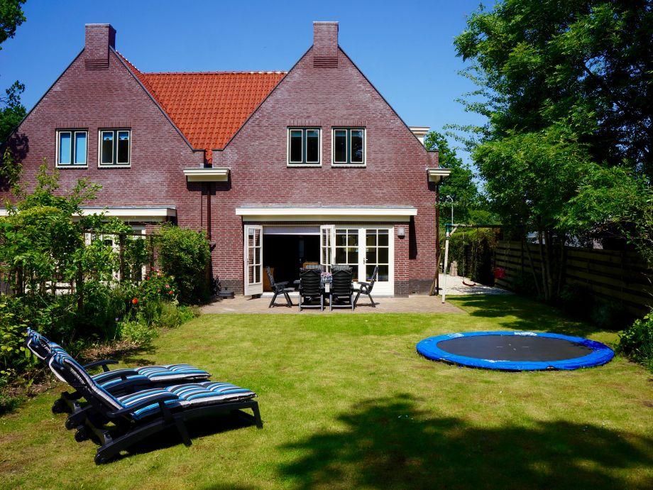 "Das luxuriöse, geräumige Ferienhaus ""De Zeeschelp"""