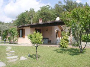 Ferienhaus Villetta San Raffaele