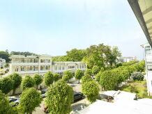 Ferienwohnung See-Rose 4 in der Villa Sonneck