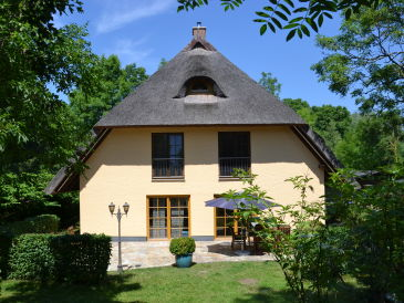 Ferienhaus Reethaus Preetz