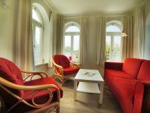 Ferienwohnung Rügen-Rose 6 in der Villa Sonneck