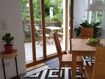 Ferienwohnung Terrassen-Studio