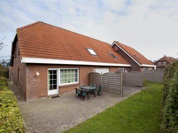 Ferienhaus Hus achter´n Diek