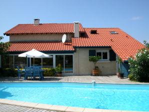Ferienhaus Villa Landaise