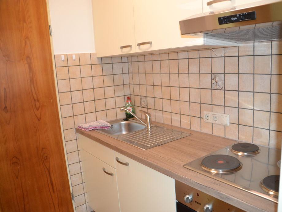 """Küche """"Kranzlstein"""""""