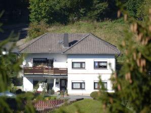 Ferienwohnung Haus Klinkhammer