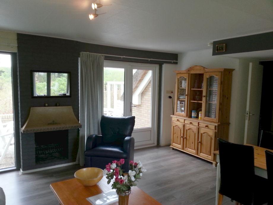 bungalow zeedistel ameland buren firma amelex. Black Bedroom Furniture Sets. Home Design Ideas