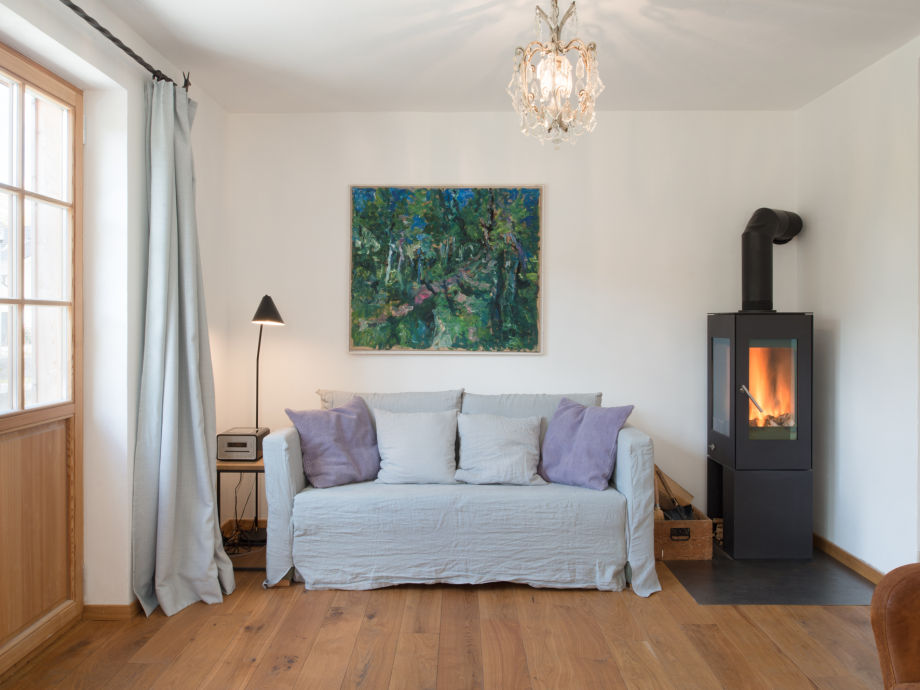 ferienwohnung rote res alte gendarmerie bersee bersee. Black Bedroom Furniture Sets. Home Design Ideas