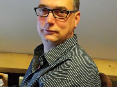 Ihr Gastgeber Hinke De Vries