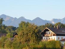 Ferienwohnung Bergfex / Alte Gendarmerie Übersee