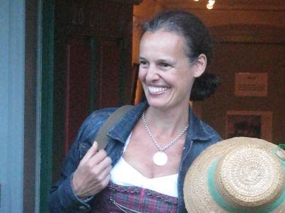 Ihr Gastgeber Angela Dr Schelling