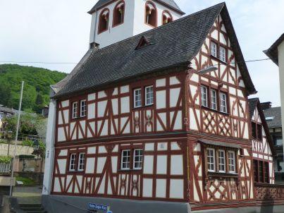 """Zehnthaus """"Winneburg"""""""