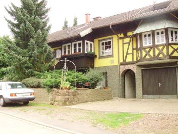 Holiday apartment Ferienhaus-Annerose