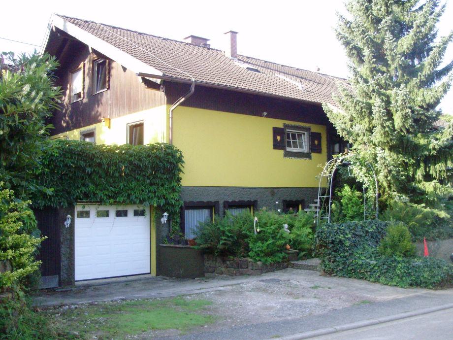 Ferienhaus Annerose