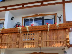 Ferienwohnung im Haus Alle Jahreszeiten