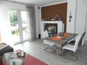 Ferienwohnung in der Villa Bettina