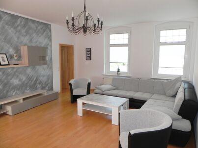 Linden-Wohnung