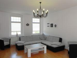 Ferienwohnung Linden-Wohnung