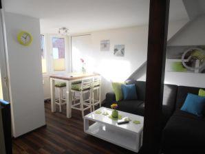 Ferienwohnung Haus Gorch Fock Wo. 11