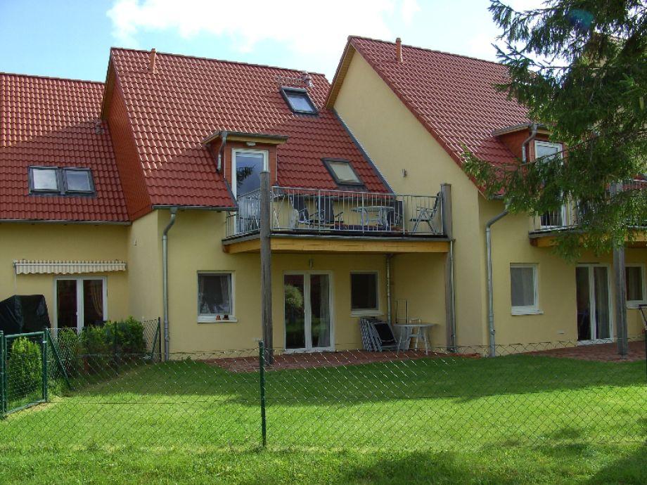Ferienwohnungen in Dierhagen, Fischland-Darß-Zingst