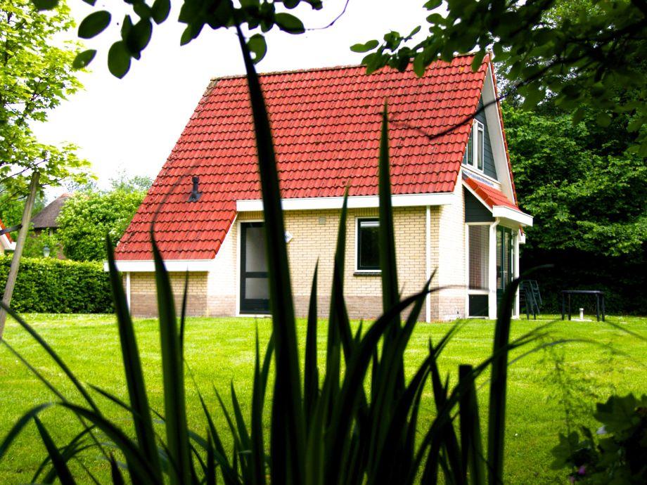 Ferienhaus Grutto