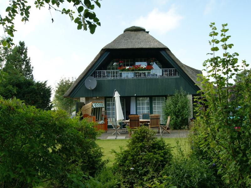 Ferienwohnung im Haus Eulennest