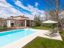 Ferienhaus Les Pins d'Azur