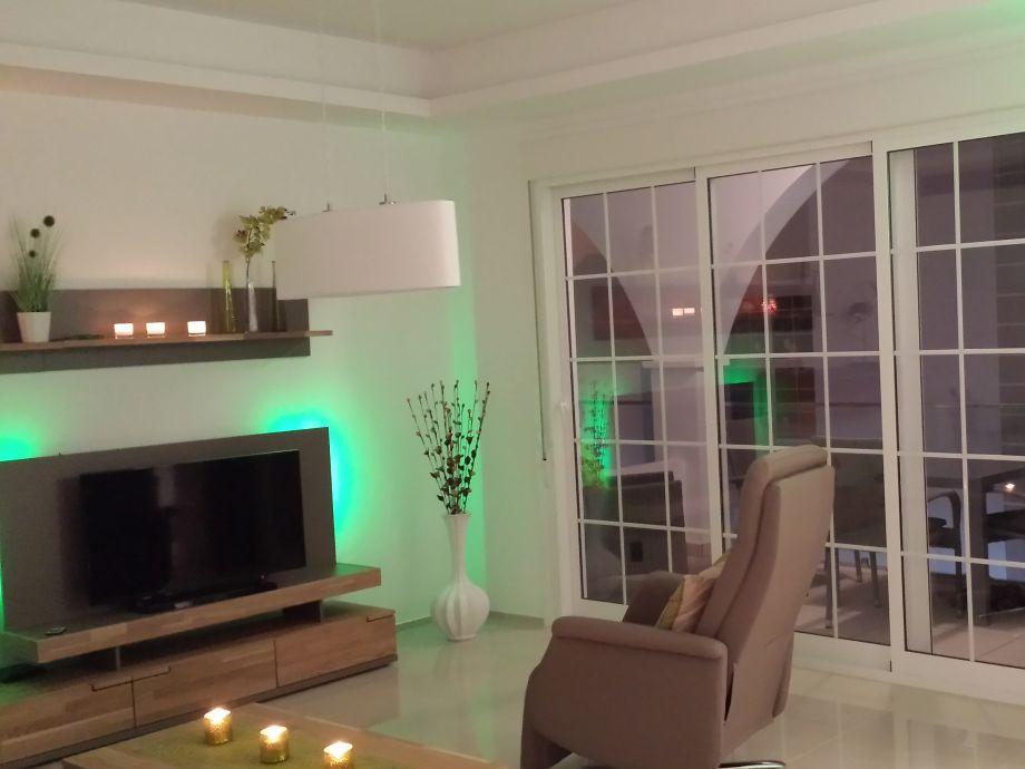 Illumination Im Wohnzimmer