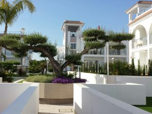 Holiday apartment Los Olivos