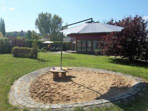Ferienwohnung Sommerhaus im Grünen