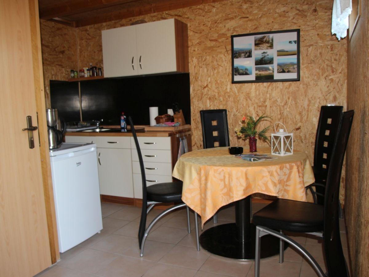 Sommerküche Pirna : Ferienwohnung sommerhaus im grünen pirna frau gabriele wachsmuth