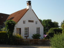 Ferienhaus Kieke Wiet