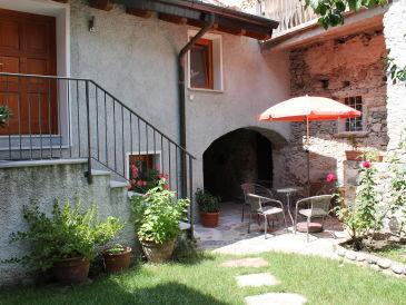Ferienhaus Rustico San Rocco