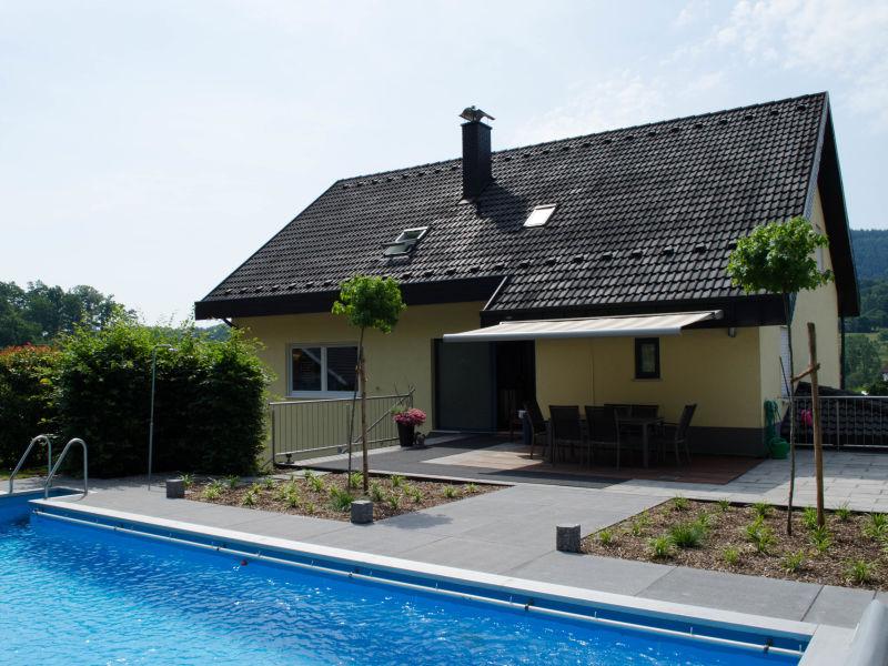 Ferienwohnung Pension Sonnenberg