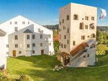 Ferienwohnung Turm zu Schloss Schedling