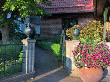 Ferienwohnung Schuberski