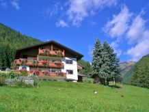 Holiday apartment Mill in Haus Alpegger