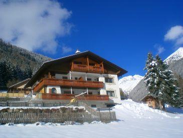 Ferienwohnung Mühle im Haus Alpegger