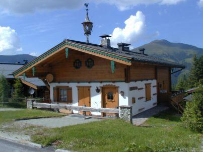 Hochkrimml 108/2 - mit Sauna