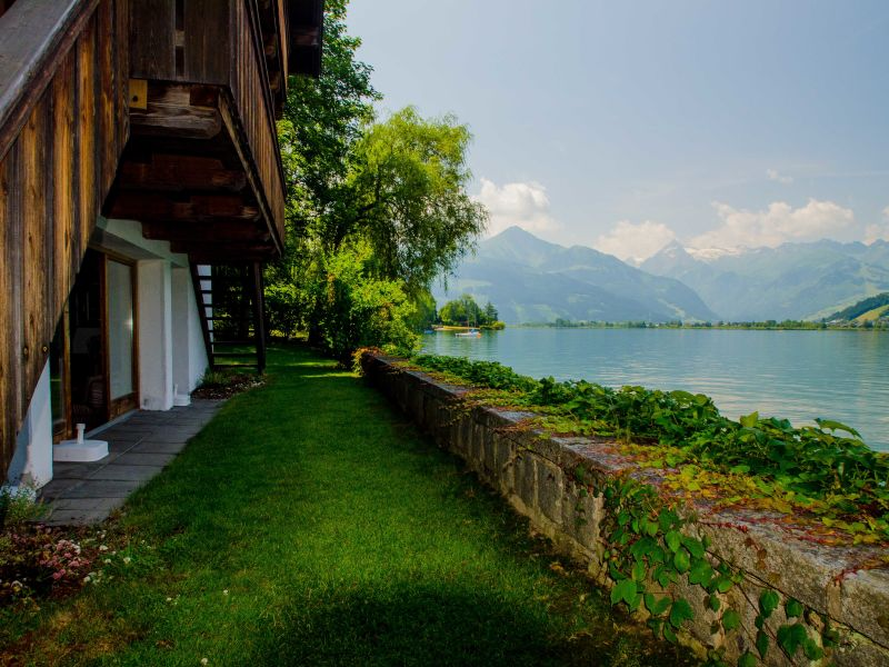 Waterfront Apartment 1 Zell am See