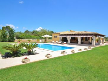 Villa 031 Santa Margarita