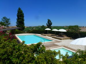 """Holiday house Capanna in der """"Casa Montale"""""""
