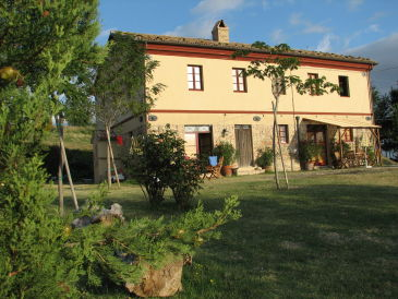 """Holiday apartment Stalla in der """"Casa Montale"""""""