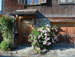 Ferienwohnung Haus Fiel - Staufenblick