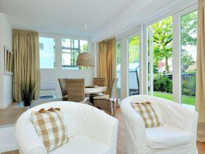 Ferienwohnung Seaside Lodge 101