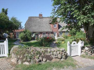 Ferienhaus Freesenhuus Althorsbüll