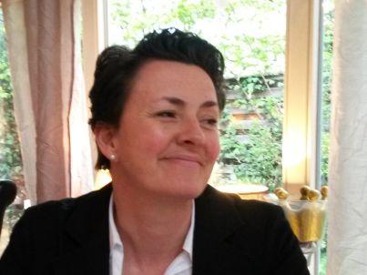 Ihr Gastgeber Kirsten
