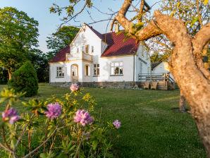 Ferienhaus Udsigten (der Ausblick)
