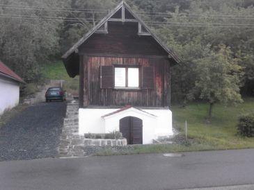 Ferienhaus Susanne